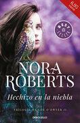 Hechizo en la Niebla (Trilogía de los O'dwyer 2) - Nora Roberts - Debolsillo