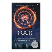 Four: A Divergent Collection (Divergent Series Story) (libro en Inglés) - Veronica Roth - Harper Collins Usa