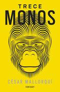 Trece Monos (Fantascy, Band 140001) - César Mallorquí - Fantascy