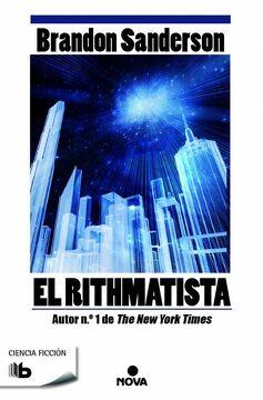 portada El Rithmatista