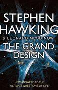 The Grand Design. Stephen Hawking and Leonard Mlodinow (libro en inglés) - Stephen Hawking - Bantam