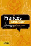 Francés Para Viajar - Anaya Touring - Anaya Touring