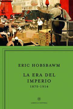 portada La era del Imperio, 1875-1914