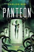 Panteon [Premio Minotauro 2013] - Carlos Sisí - Booket