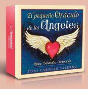 El Pequeño Oraculo de los Angeles - Carmine Salerno - Tredaniel