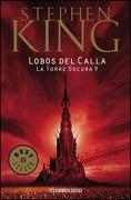 Lobos del Calla - Stephen King - Debolsillo