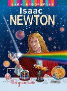 Isaac Newton - José Morán - Susaeta