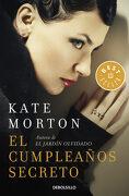 El cumpleaños secreto - Kate Morton - Debolsillo