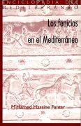 Los Fenicios en el Mediterráneo - M'hammed Hassine Fantar - Icaria Editorial