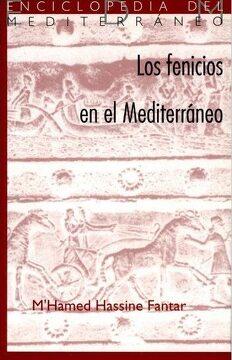 portada Los Fenicios en el Mediterráneo