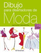 Dibujo Para Diseñadores de Moda - Gabriel Martín i Roig,Ángel Fernández Guisasola - Parramon