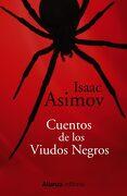 Cuentos de los Viudos Negros - Isaac Asimov - Alianza Editorial