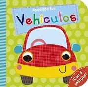 Aprendo los Vehiculos - Panini - Panini Kids