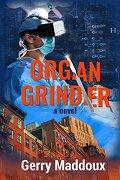 Organ Grinder (The Jake Bass Series) (Volume 7) (libro en inglés)