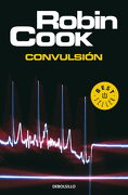 Convulsión (Best Seller) - Robin Cook - Debolsillo