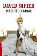 Maldito Karma - David Safier - Booket