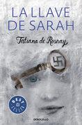 La Llave de Sarah - Tatiana De Rosnay - Debolsillo