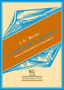 Filosofía de la Historia (Biblioteca Filosófica) - Johann Gottfried Herder - Espuela De Plata