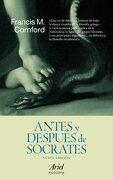 Antes y Despues de Socrates - Francis M. Cornford - Ariel