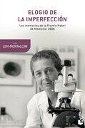 Elogio de la Imperfección (Booket Ciencia) - Rita Levi-Montalcini - Booket