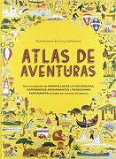 Atlas de Aventuras (Cuentos (Flamboyant)) - Rachel Williams - Flamboyant