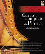 Curso Completo de Piano - Carl Humphries - Parramón