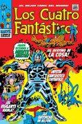 Los 4 Fantasticos:  Quien Detendrá a Mente Superma? - Stan Lee,Roy Thomas,John Buscema,John Romita - Panini España S.A
