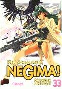 Negima Magister Negi Magi 33 - Ken Akamatsu - Editores de Tebeos