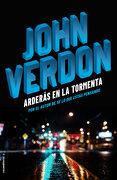 Arderás en la Tormenta - John Verdon - Roca