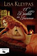 El Diablo en Invierno (Best Seller Zeta Bolsillo) - Lisa Kleypas - Ediciones B