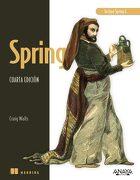 Spring. Cuarta Edición (Anaya Multimedia - Craig Walls - Anaya Multimedia