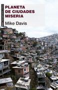 Planeta de Ciudades Miseria - Mike Davis - Ediciones Akal