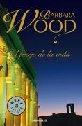 El Fuego de la Vida - Barbara Wood - Debolsillo