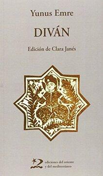 portada Diván (Poesía del Oriente y del Mediterráneo)
