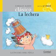 La Lechera - Combel Editorial - Combel Editorial
