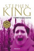 Los Tommyknockers - Stephen King - Debolsillo