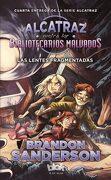 Las Lentes Fragmentadas - Brandon Sanderson - B De Blok