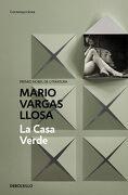 La Casa Verde - Mario Vargas Llosa - Debolsillo