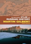 The Routledge Atlas of Russian History (Routledge Historical Atlases) (libro en inglés) - Martin Gilbert - Routledge