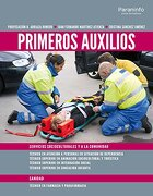 Primeros Auxilios - Purificación Dolores Arriaza Romero - Paraninfo