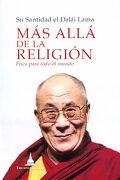 Mas Alla de la Religion: Etica Para Todo el Mundo (en Papel) - Dalai Lama - Dharma