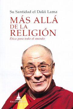 portada Mas Alla de la Religion: Etica Para Todo el Mundo (en Papel)