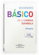 Diccionario Basico de la Lengua Española. Primaria - Equipo Pedagógico Ediciones Sm - Ediciones Sm