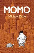 Momo (Colección Alfaguara Clásicos) - Michael Ende - Alfaguara