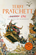 Eric: Una Novela del Mundodisco - Terry Pratchett - Debolsillo