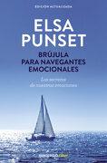 Brújula Para Navegantes Emocionales - Elsa Punset - Debolsillo
