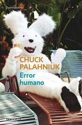 Error Humano - Chuck Palahniuk - Debolsillo