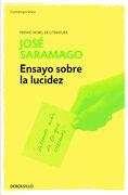 Ensayo Sobre la Lucidez - Jose Saramago - Debolsillo