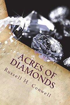 portada Acres of Diamonds (libro en inglés)