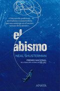 El Abismo - Neal Shusterman - Anaya